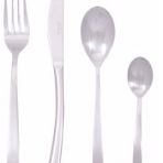 cutlery set wave 24